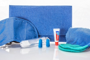 Amenity Travel Kit